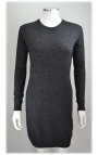 Dress-Long Jersey