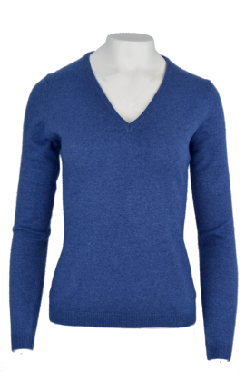 Sweater - V Neck