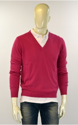 Sweater - Jersey V Neck