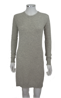 Dress or Long round neck Sweater.